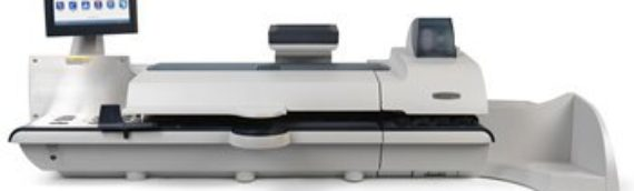 Pitney Bowes Connect+ 2000 Postage Meter Review